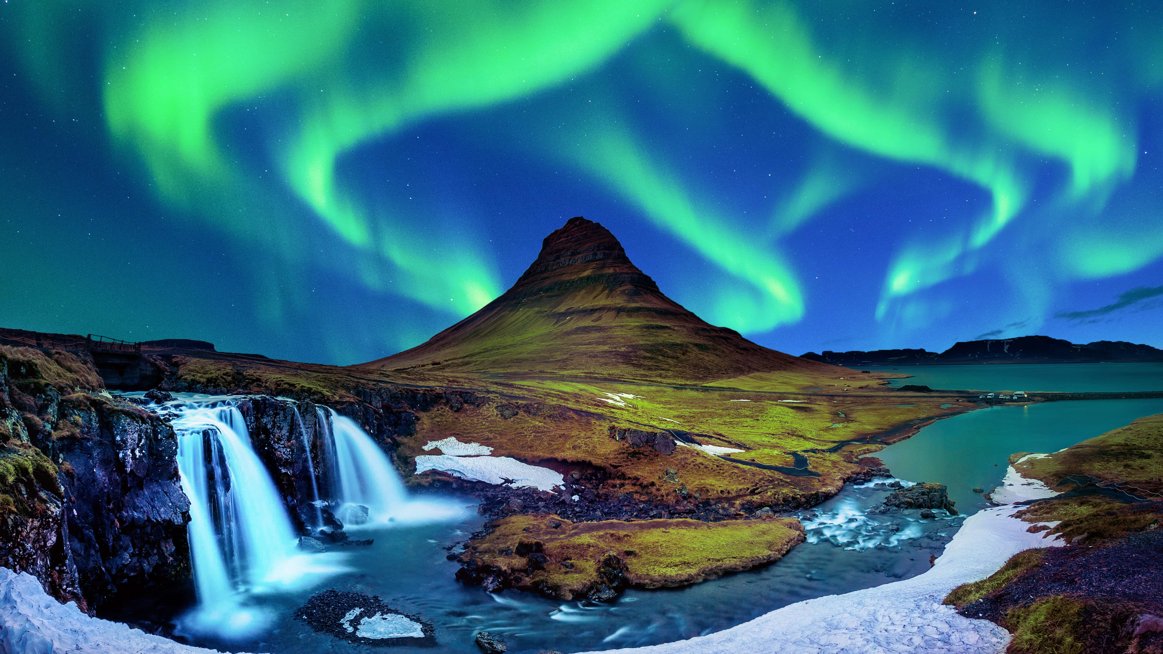 Trips in Iceland