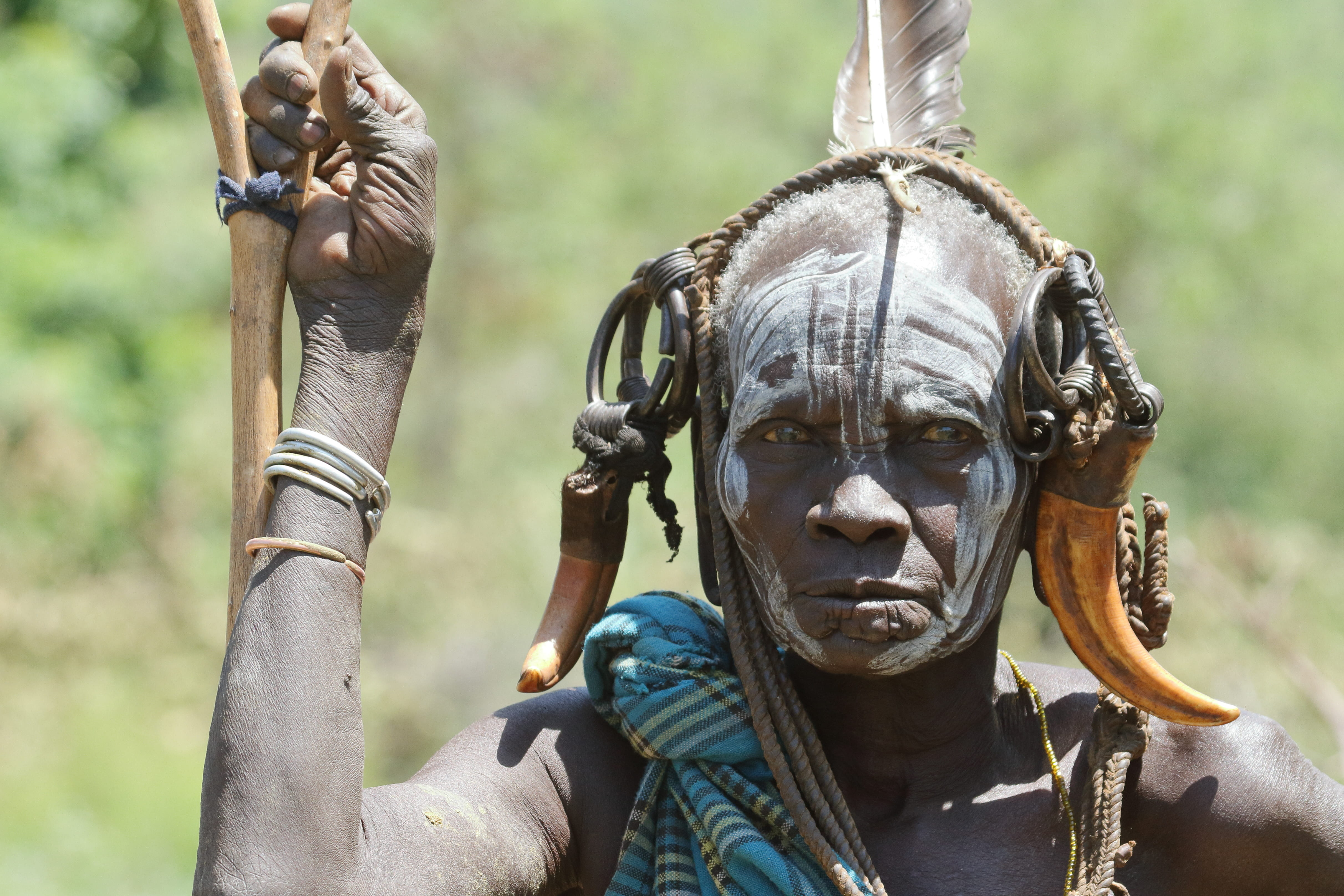 The incredible tribes of the Omo Valley