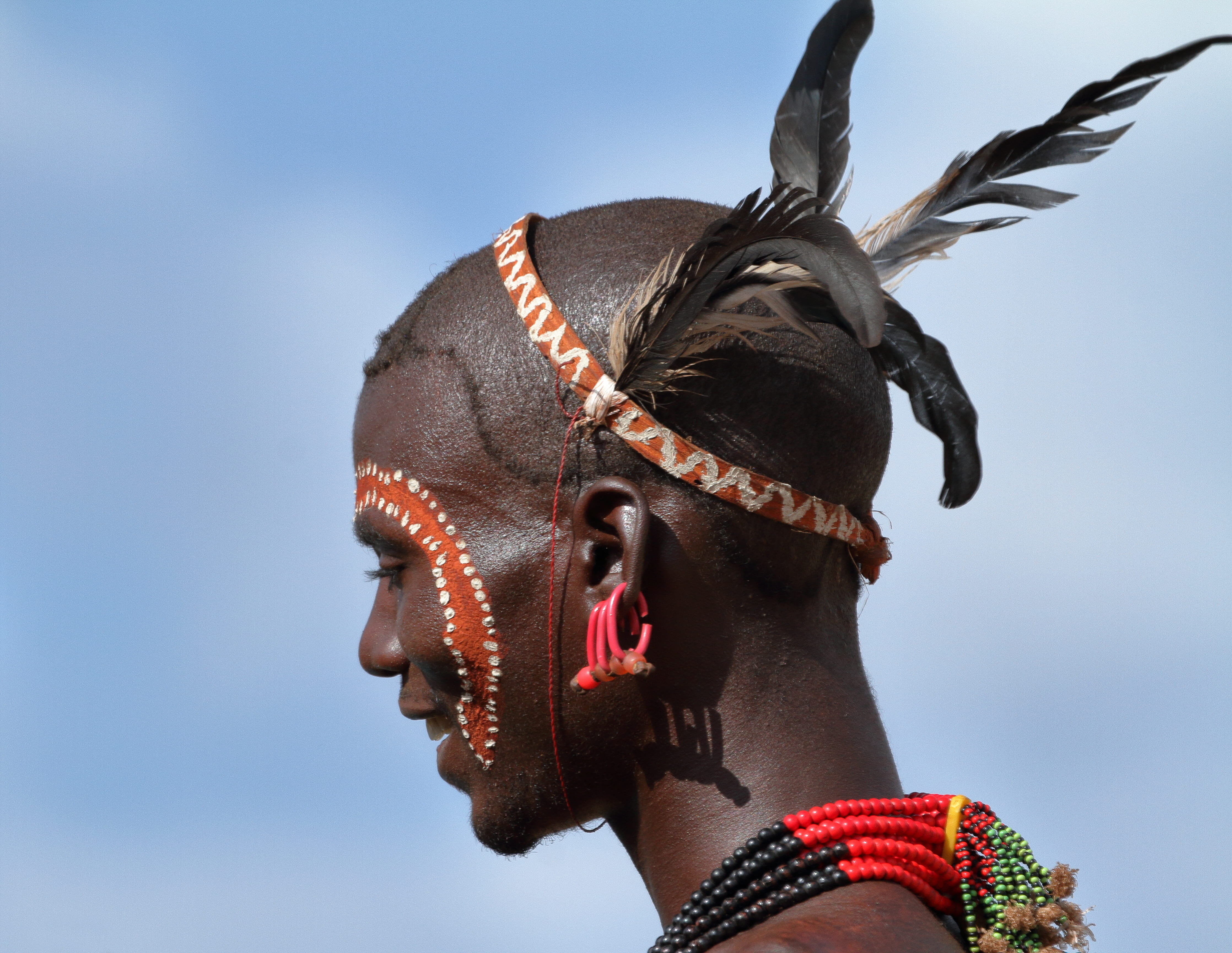 The incredible tribes of the Omo Valley - trip of   in  Ethiopia