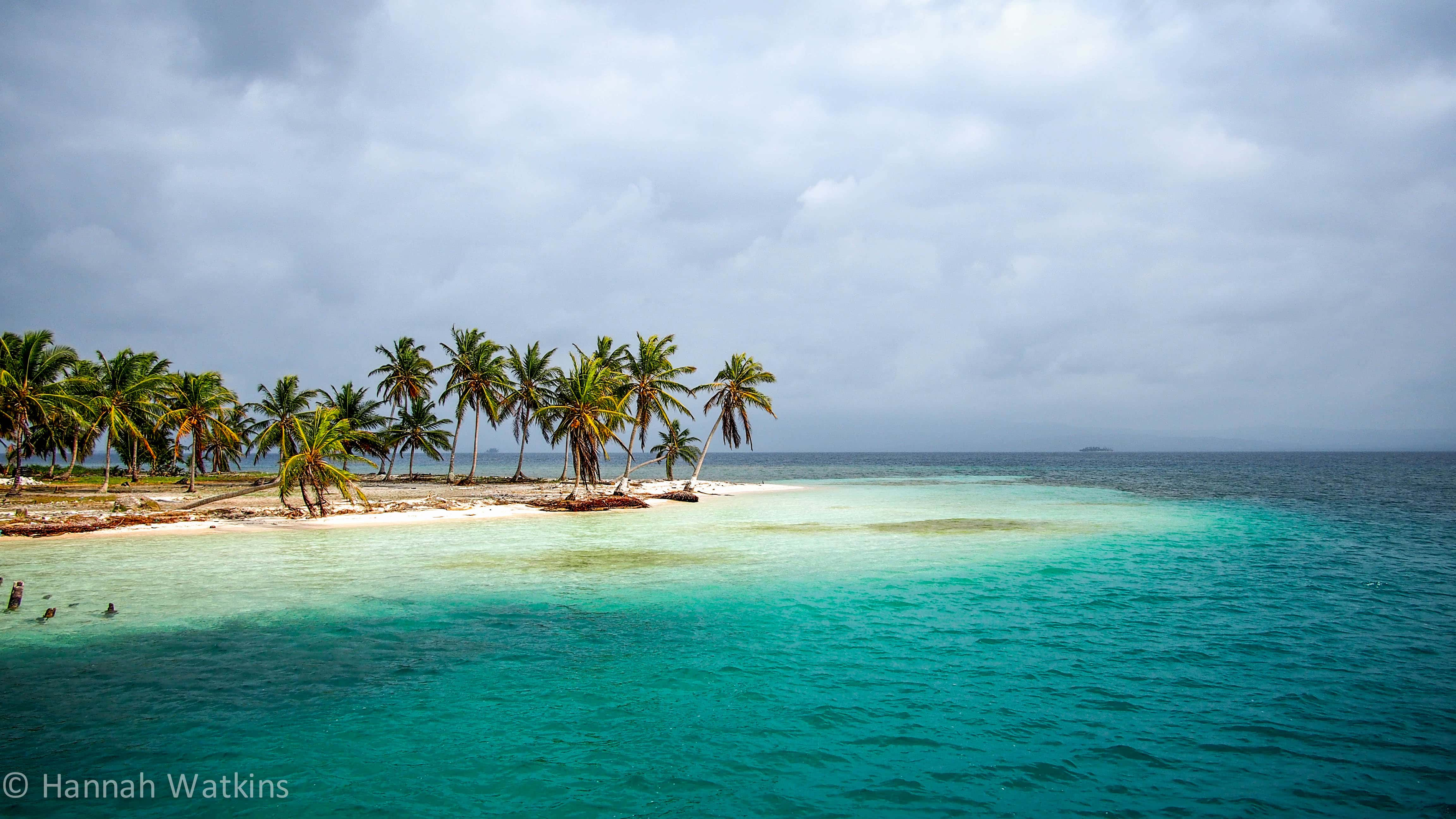 Private cruise in San Blas - trip of   in  Panama