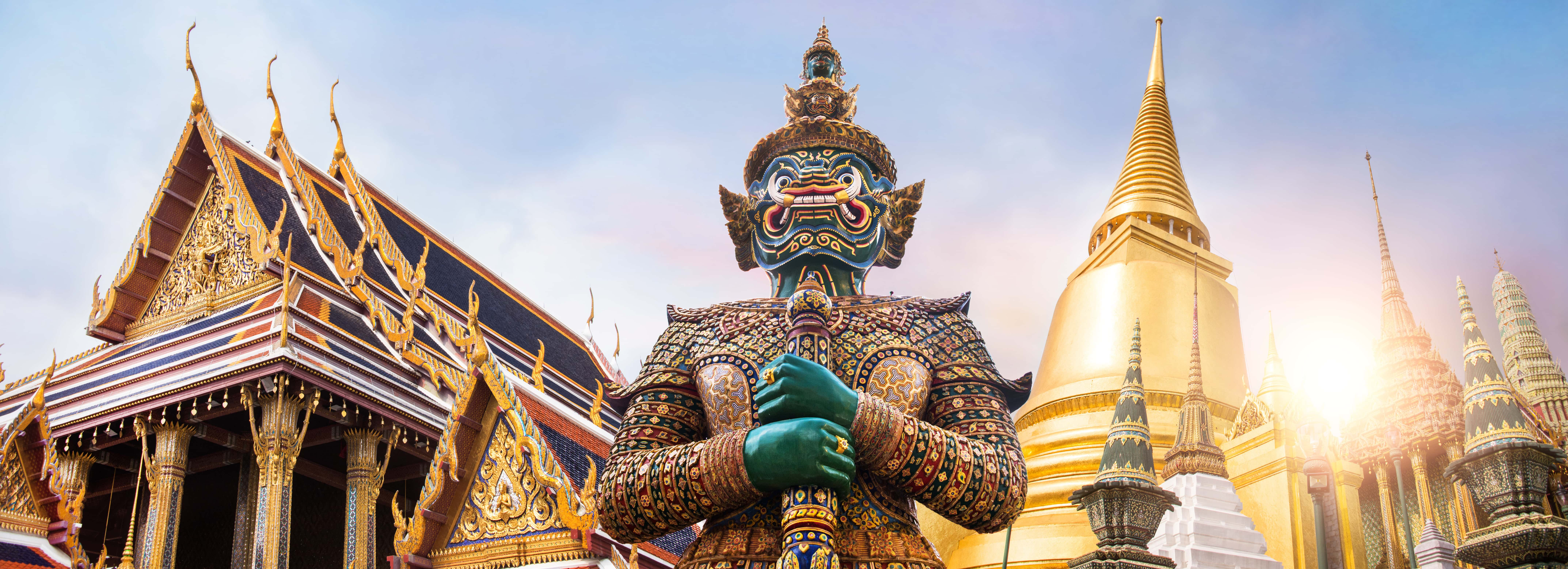 From Bangkok to Chiang Mai - trip of   in  Thailand